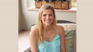 Read more about the article Ellen Heidingsfelder, Cooper Manning's wife