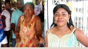 Read more about the article PHOTOS: Missing Takoradi Pregnant Woman Finally Found In Pool Of Blood.