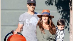 Read more about the article Atticus James Hallisay, Jeniffer Love Hewitt's Handsome son