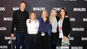 Read more about the article Cathy Goodman, Tony Hawk's wife