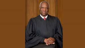 Read more about the article Kathy Ambush, Clarence Thomas' ex-wife