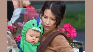 Read more about the article Kahekili Kali, Evangeline Lilly's son