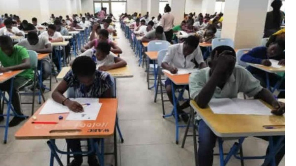 Read more about the article Pregnant WASSCE Candidate Delivers During Exams,Returns To Complete Paper