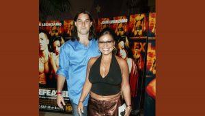Read more about the article Antonimar Mello, Lisa Velez's husband