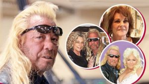 Read more about the article Tawny Marie Chapman, Duane Chapman's ex-wife