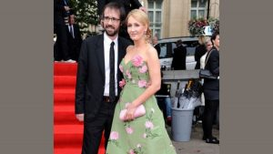 Read more about the article David Gordon Rowling Murray, J. K. Rowling's son