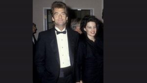 Read more about the article Sidney Conroy, Huey Lewis' ex-wife