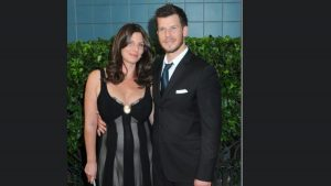 Read more about the article Ivy Sherman, Eric Mabius' wife