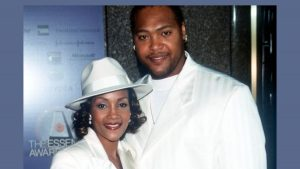 Read more about the article Christopher Harvest, Vivica A. Fox's Ex-husband
