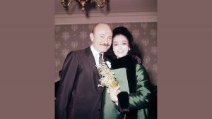 Read more about the article Howard Andrew Trovaioli, Pier Angeli's son