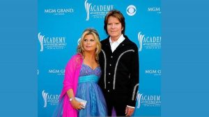Read more about the article Julie Lebiedzinski, John Fogerty's wife