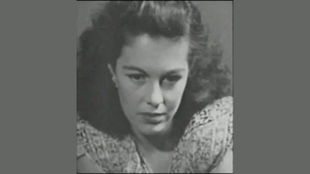 Elizabeth Anne McDonald