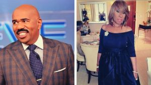 Read more about the article Marcia Harvey, Steve Harvey's ex-wife