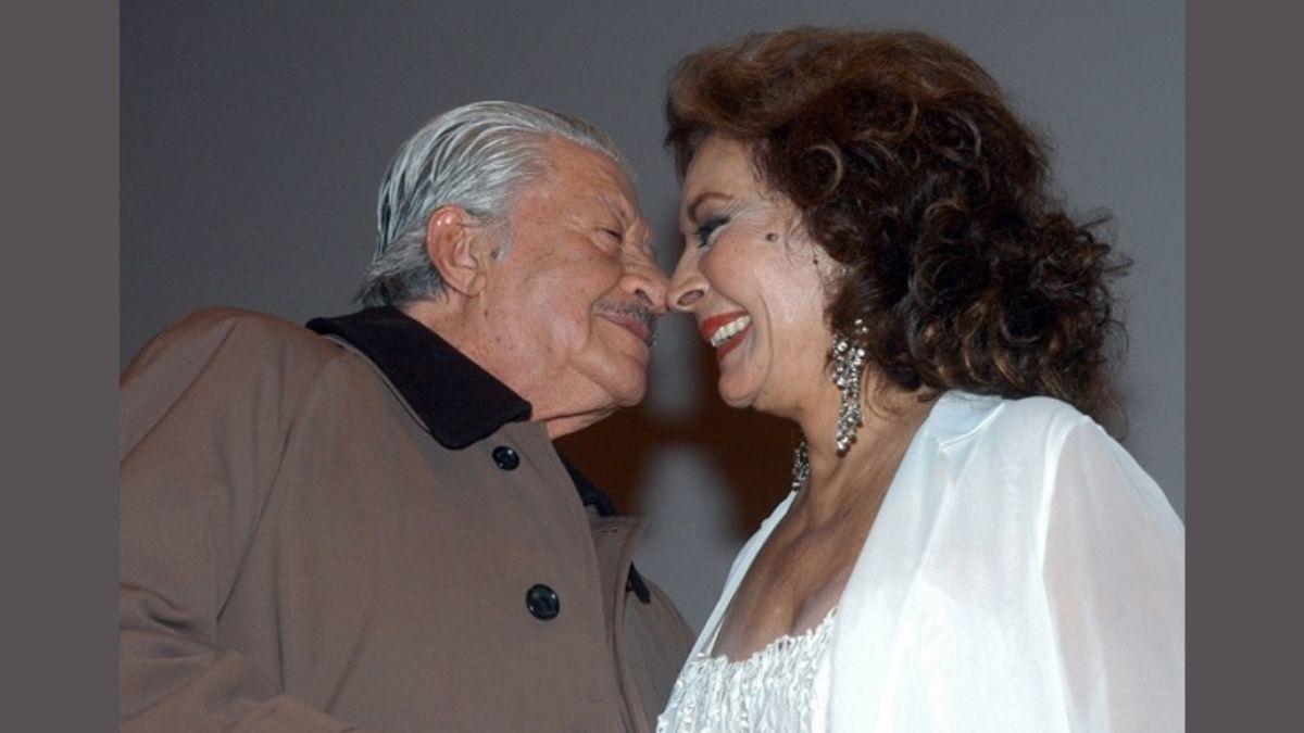 Read more about the article Clara Aranda López, Ignacio López Tarso's wife