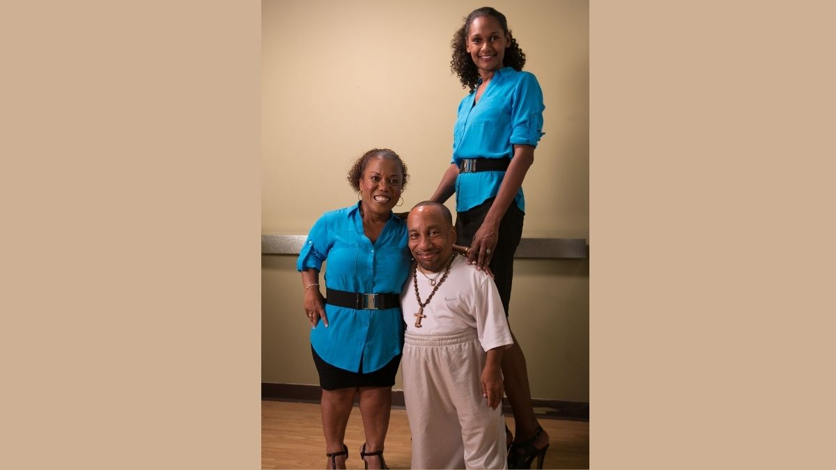 Read more about the article Henretta Cox-Penn, Tony Cox's mother