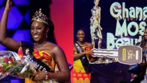 Read more about the article Sarfoa From The Ashanti Region Wins 2021GMB