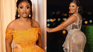 Read more about the article Akua GMB Releases Beautiful Pictures As She Celebrate Her Birthday