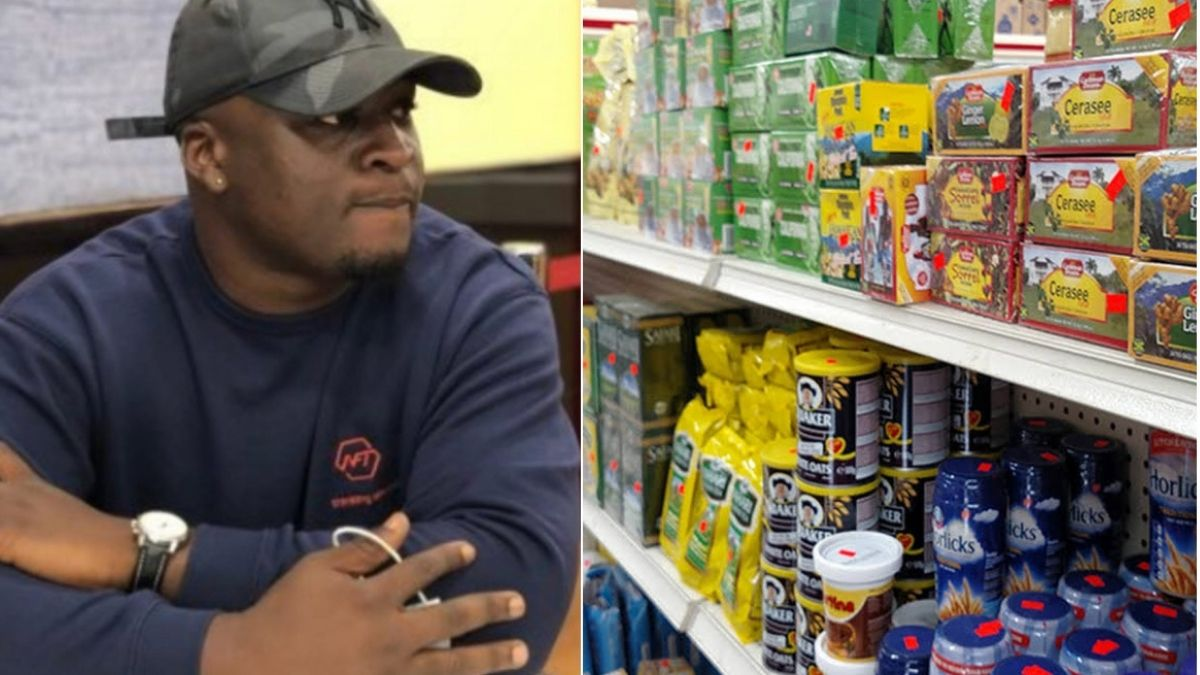 Read more about the article I Can't Marry A Girl Whose Mum Does Not Have A Provision Shop – Man Disclose