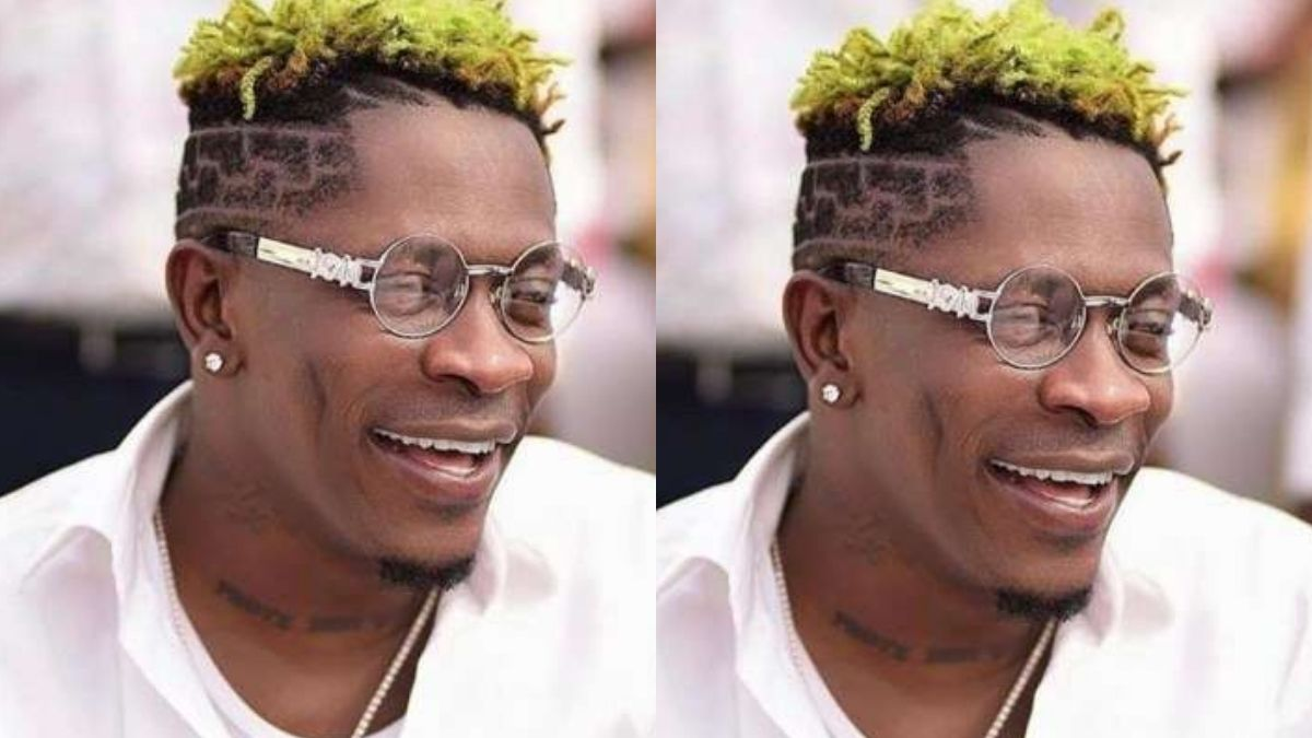 Read more about the article Shatta Wale Shot By Gunmen,See details