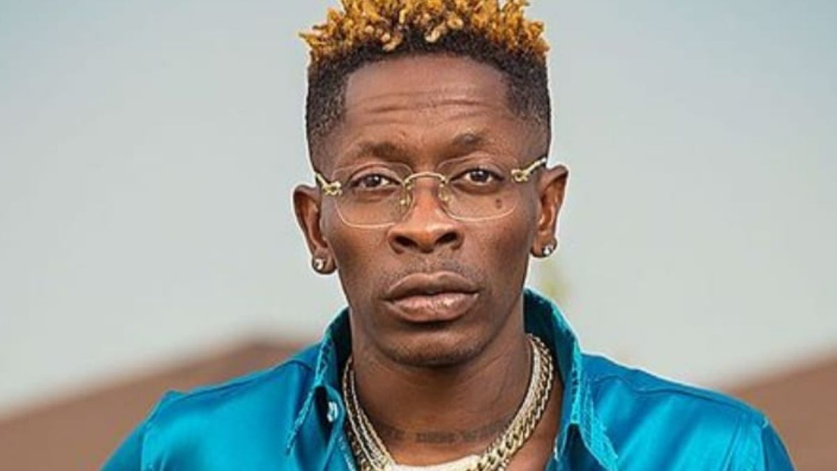 Read more about the article Jesus Ahuofe's Prophecies Happens As Shatta Wale Has Been Shot.